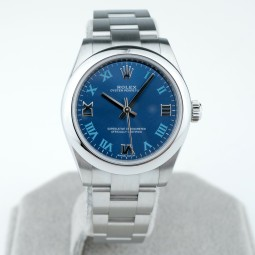 Швейцарские часы Rolex Oyster Perpetual Lady 31mm