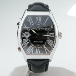 Швейцарские часы Ulysse Nardin Michelangelo UTC Dial Time