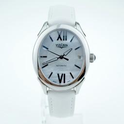 Швейцарские часы Vulcain First Lady Automatic 610164N20.BAS413