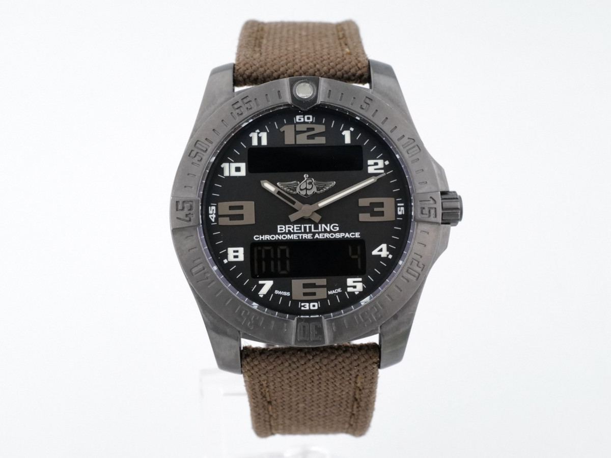 Швейцарские часы Breitling Aerospace Evo Night Mission