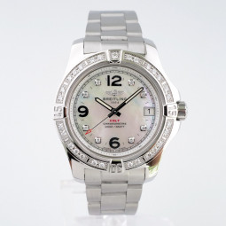 Швейцарские часы Breitling Colt 36