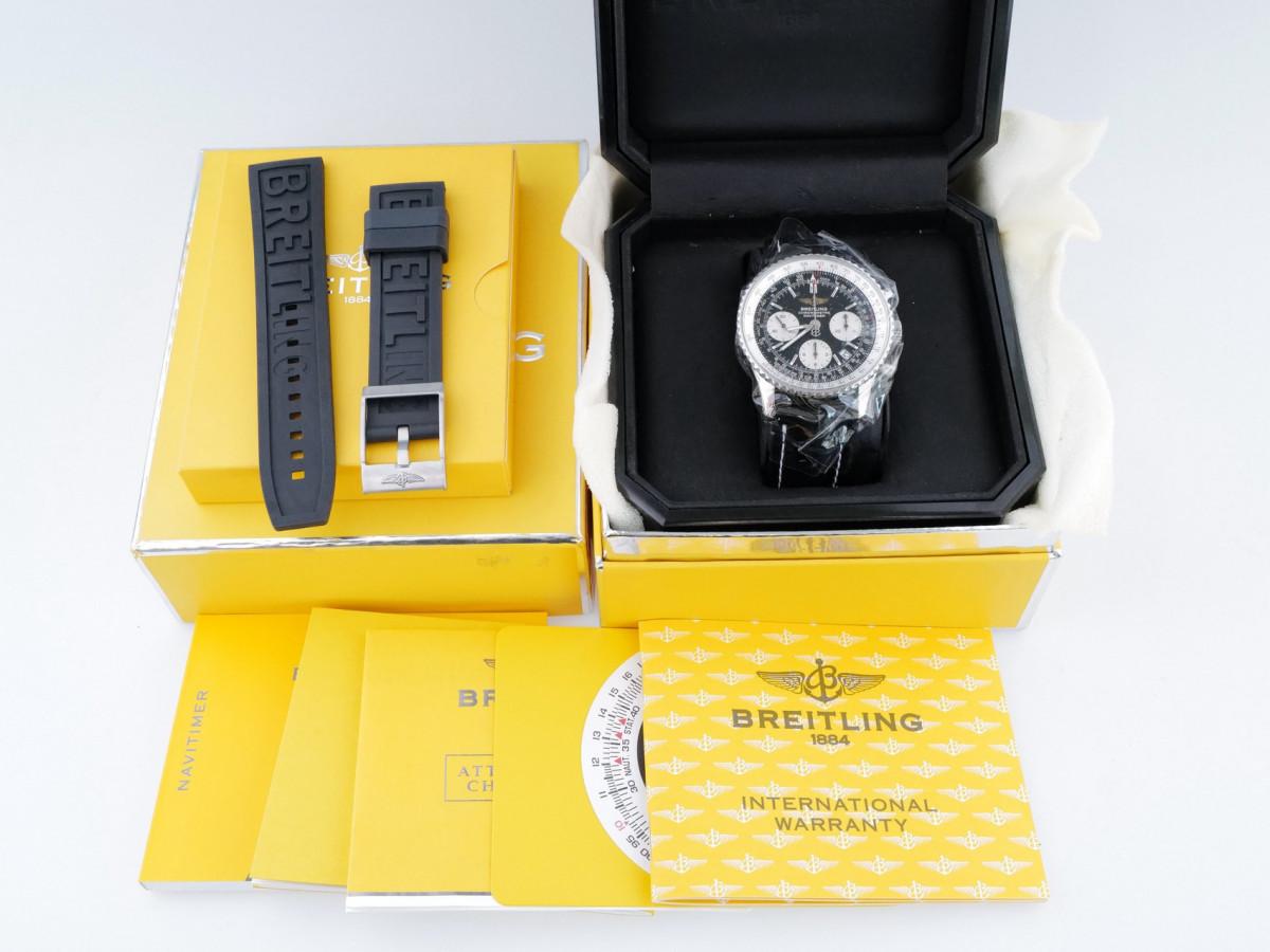 Швейцарские часы Breitling Navitimer Chronograph