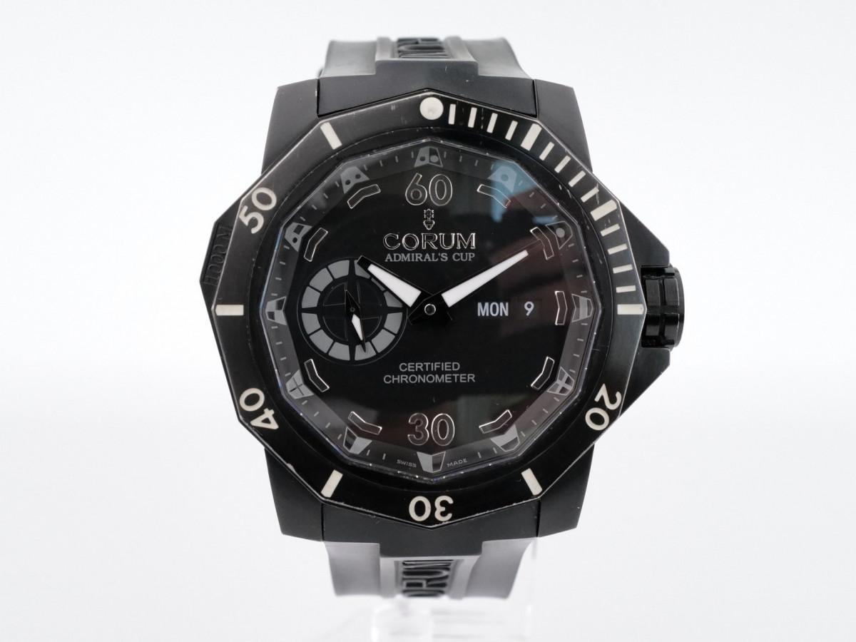 Швейцарские часы Corum Admiral's Cup Deep Hull Limited Edition