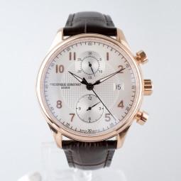 Швейцарские часы Frederique Constant Runabout Chronograph Limited