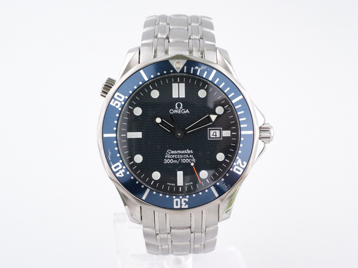 Швейцарские часы Omega Seamaster Professional 300m