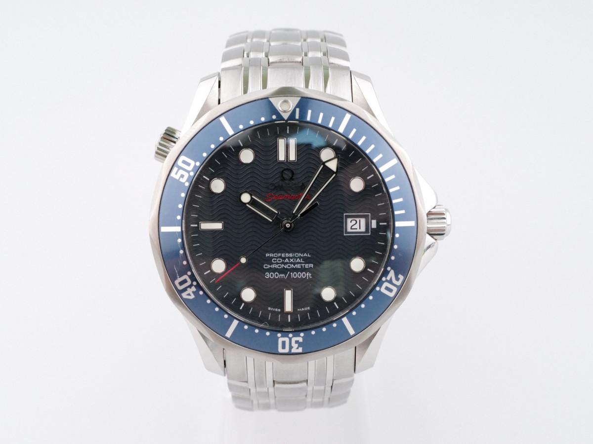 Швейцарские часы Omega Seamaster Diver 300 Co-Axial 41 2220.80.00