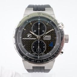 Швейцарские часы Oris Williams F1 Schumacher Limited Edition