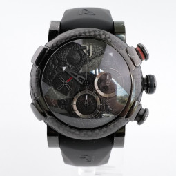 Швейцарские часы Romain Jerome Moon-DNA Moon Dust Chronograph Limited Edition