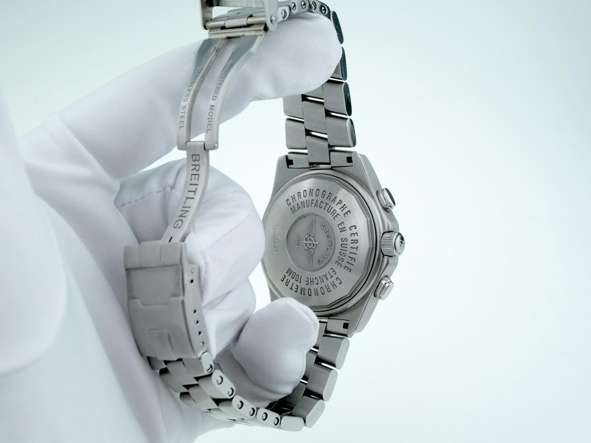 Швейцарские часы Breitling Professional B-2 Automatic Chronograph