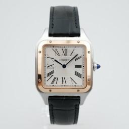 Швейцарские часы Cartier Santos Dumont W2SA0011
