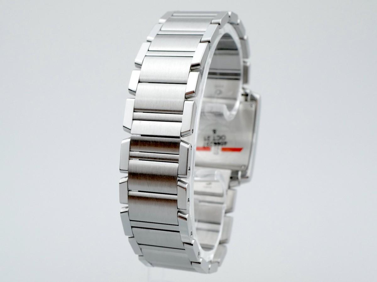 Швейцарские часы Cartier Tank Francaise Diamonds W4TA0009