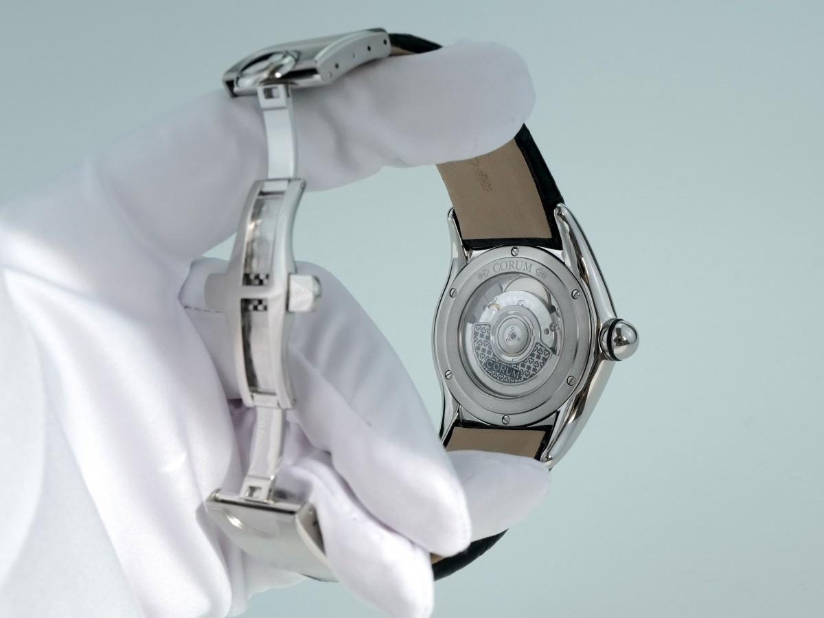 Швейцарские часы Corum Bubble Limited edition - Diamond bezel 45mm