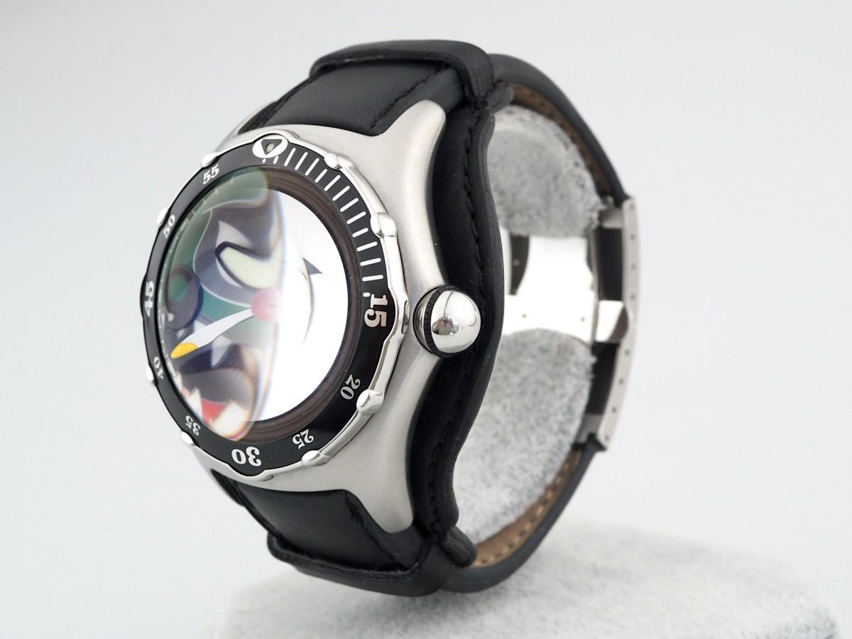 Швейцарские часы Corum Bubble Dive Bomber Limited Edition