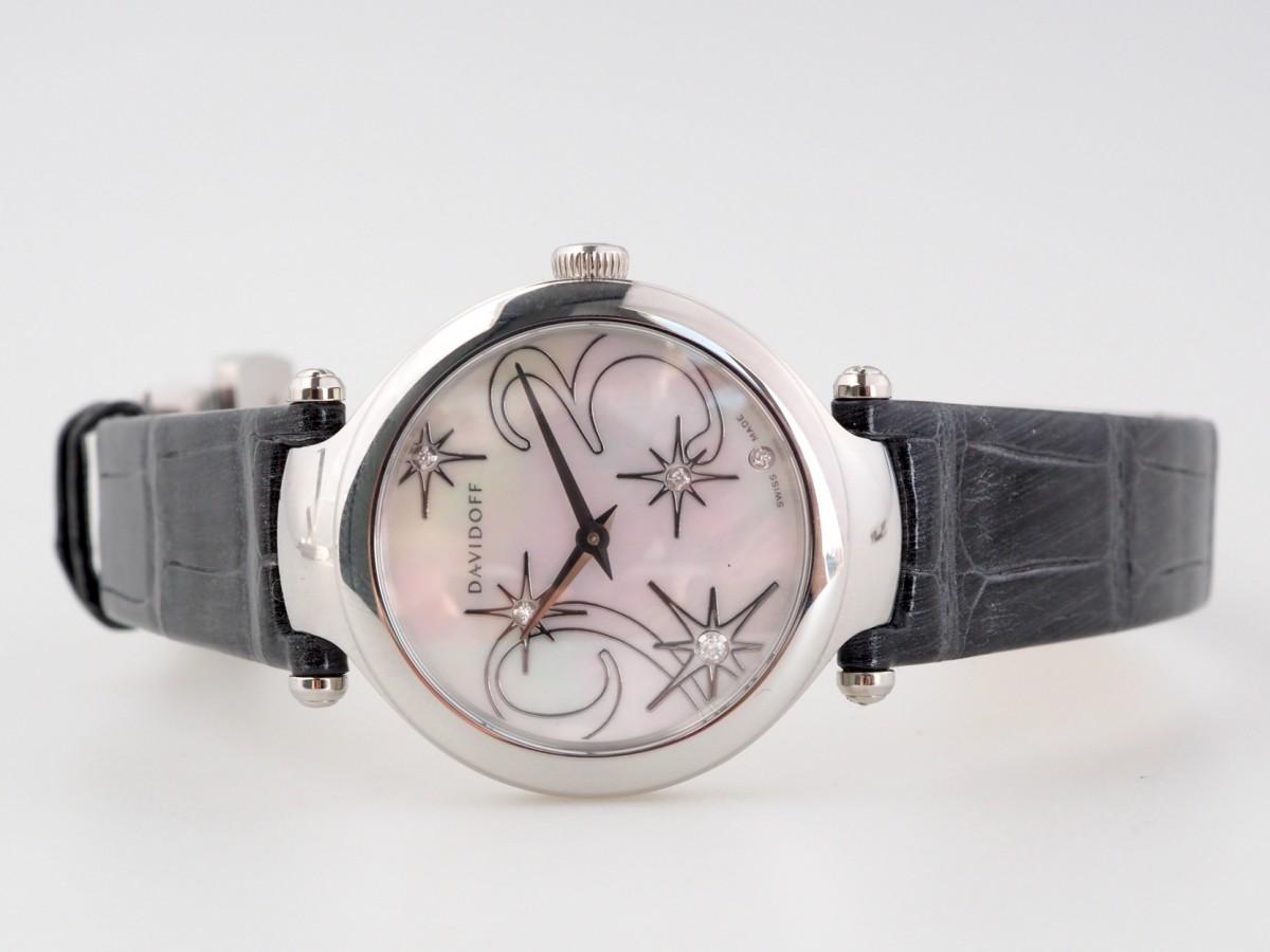 Швейцарские часы Davidoff Lady's Dream Quartz 21158