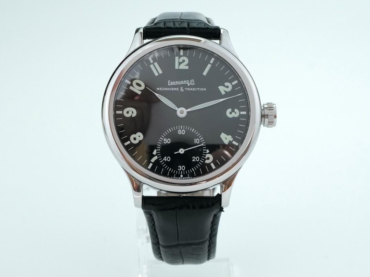 Швейцарские часы Eberhard & Co. Eberhard Traversetolo