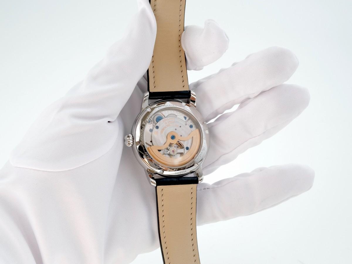 Швейцарские часы Frederique Constant Manufacture Worldtimer FC-718NWM4H6