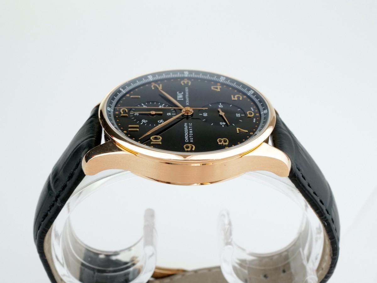 Швейцарские часы IWC Portuguese Chronograph