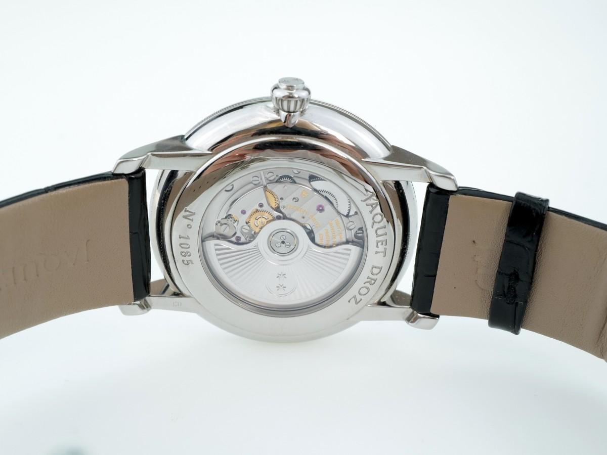 Швейцарские часы Jaquet-Droz Grande Seconde Quantieme