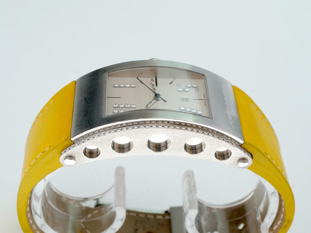 Швейцарские часы Jorg Hysek Kilada Automatic Diamonds
