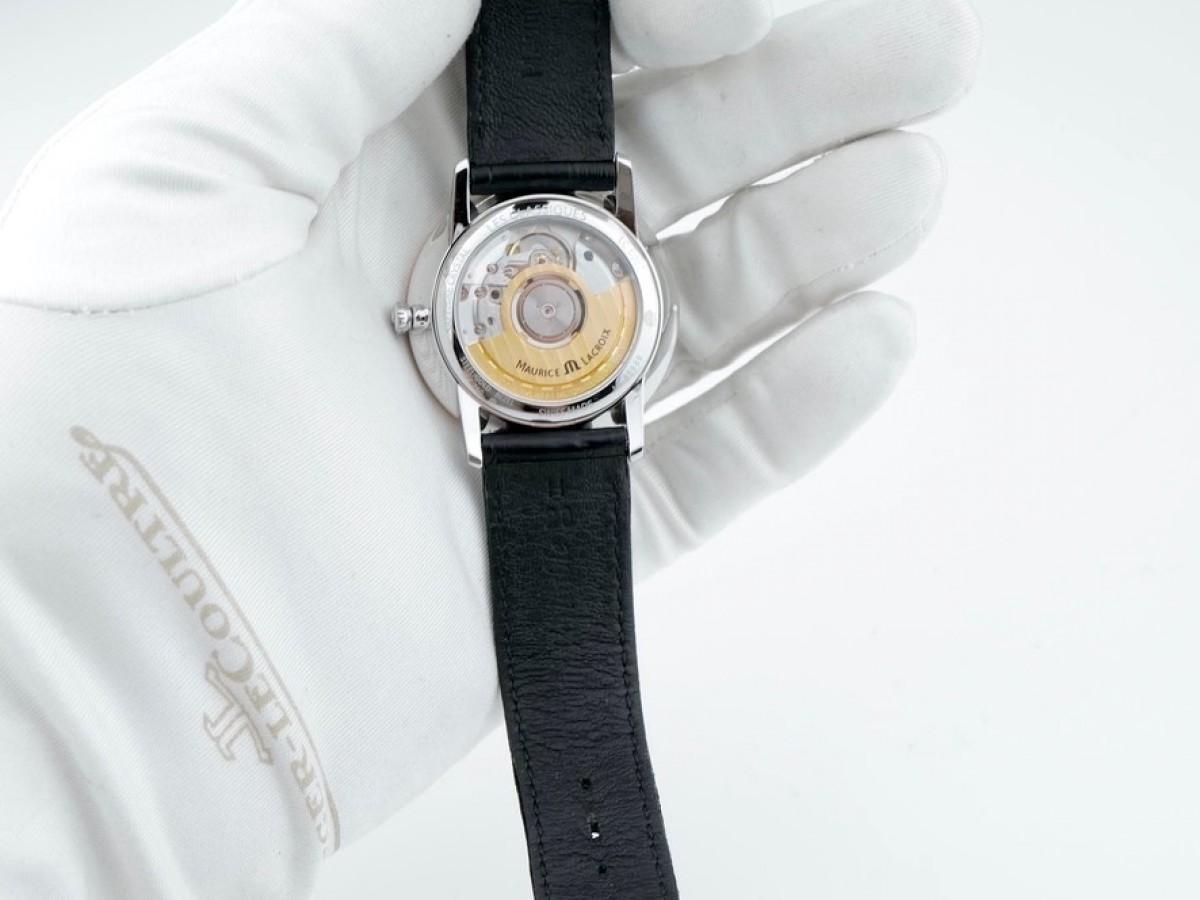 Швейцарские часы Maurice Lacroix Les Classiques Tradition Gold & steel