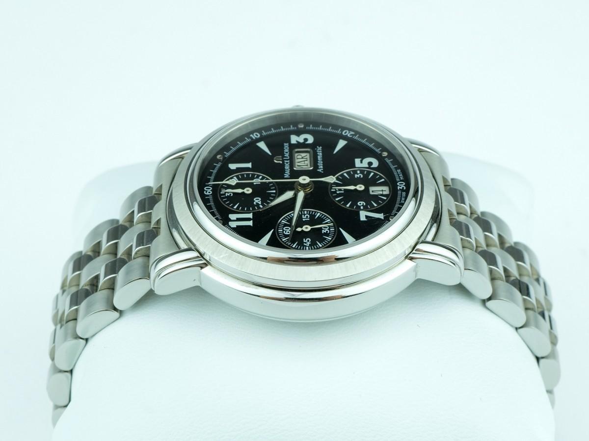 Швейцарские часы Maurice Lacroix Masterpiece Croneo Chronograph 67839