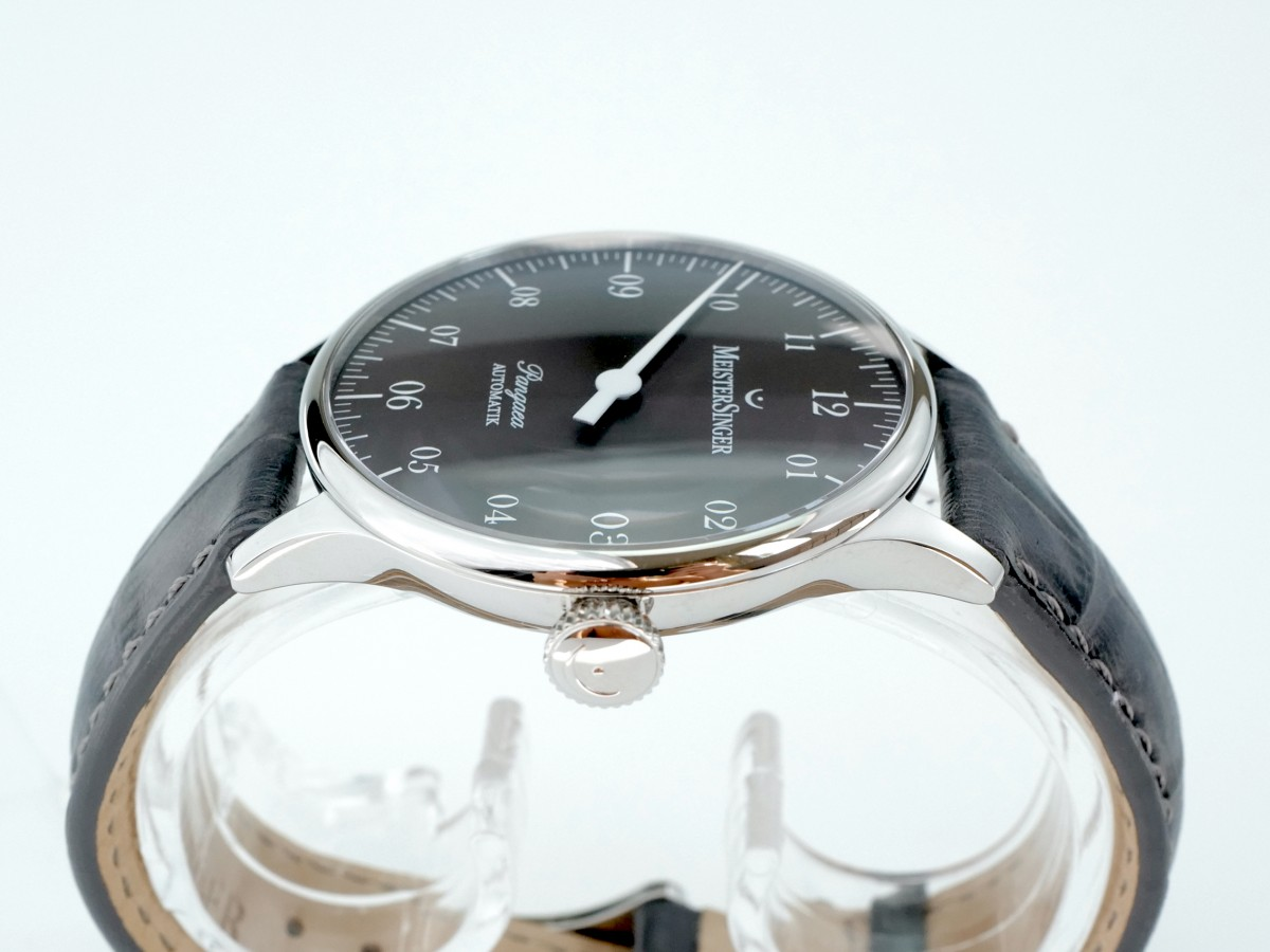 Швейцарские часы Meistersinger Pangea Automatik 40mm