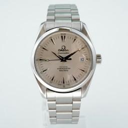 Швейцарские часы Omega Seamaster Aqua Terra 25043000