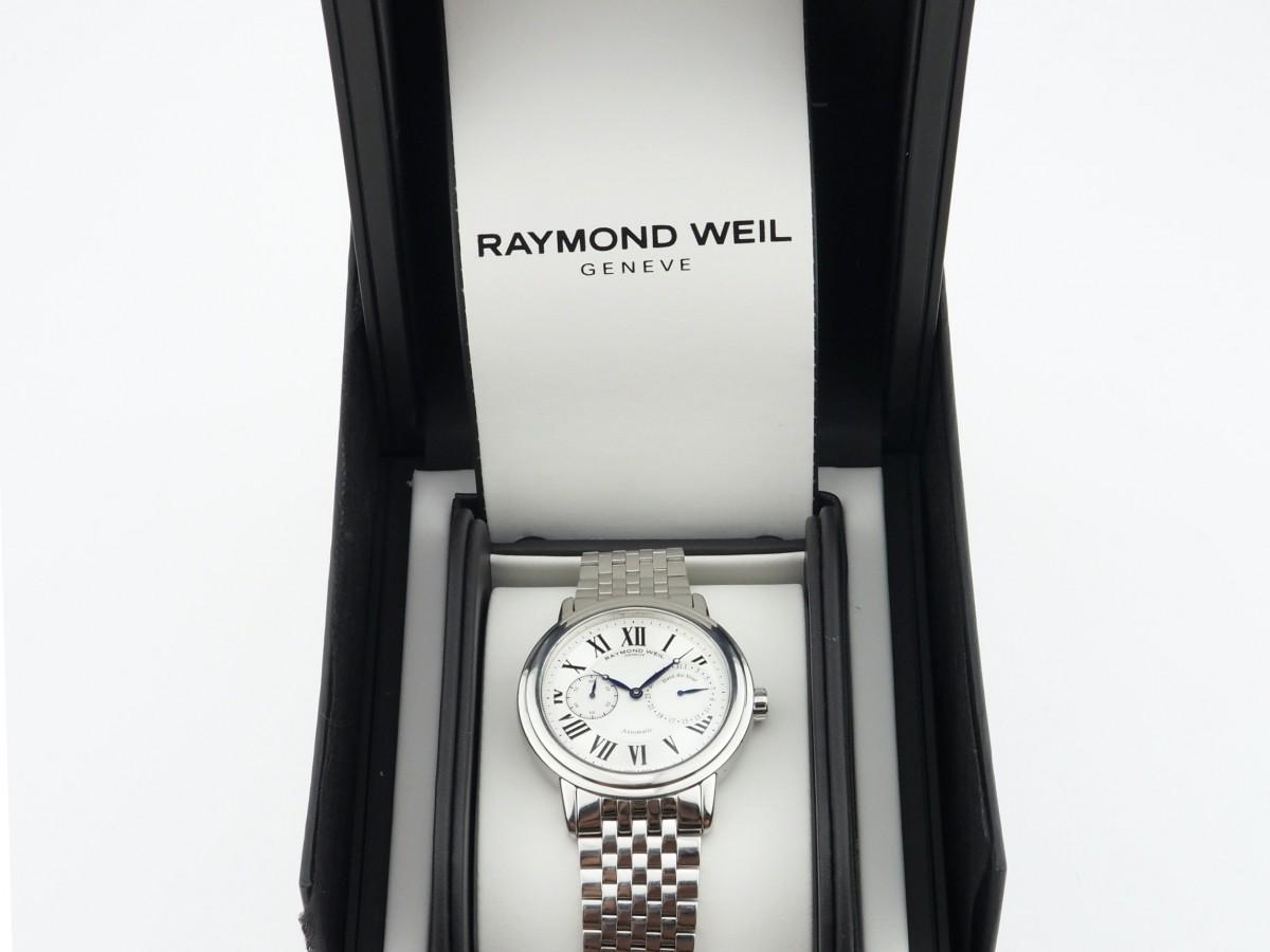 Швейцарские часы Raymond Weil Maestro Automatic Ref. 2846