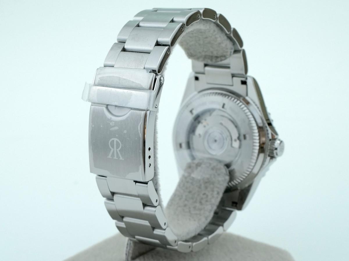 Швейцарские часы Revue Thommen Diver GMT 17572.2137