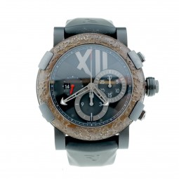 Швейцарские часы Romain Jerome Titanic-DNA