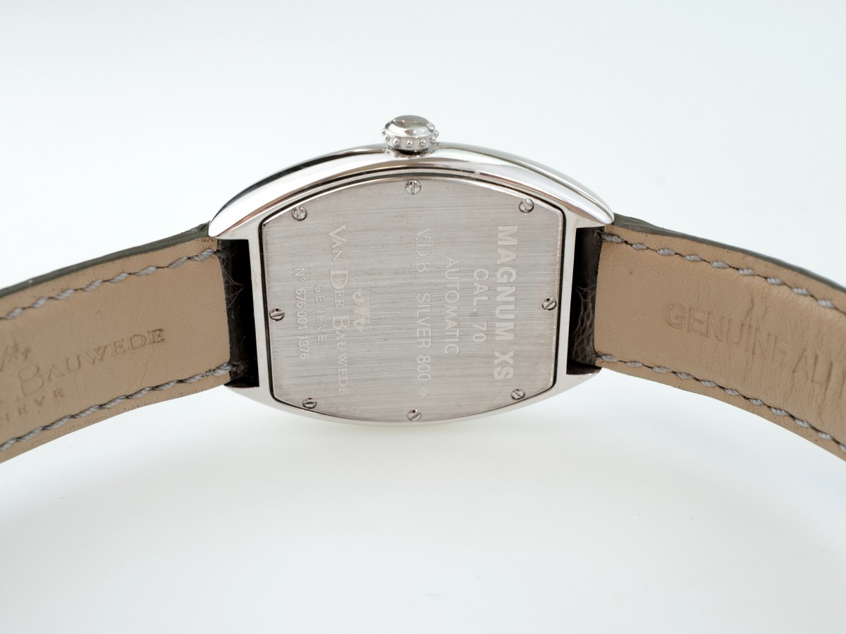 Швейцарские часы Van Der Bauwede Magnum XS
