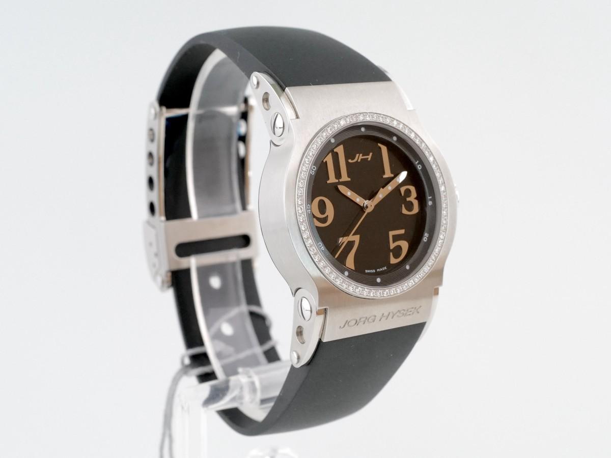Швейцарские часы Jorg Hysek Anegada Diamond