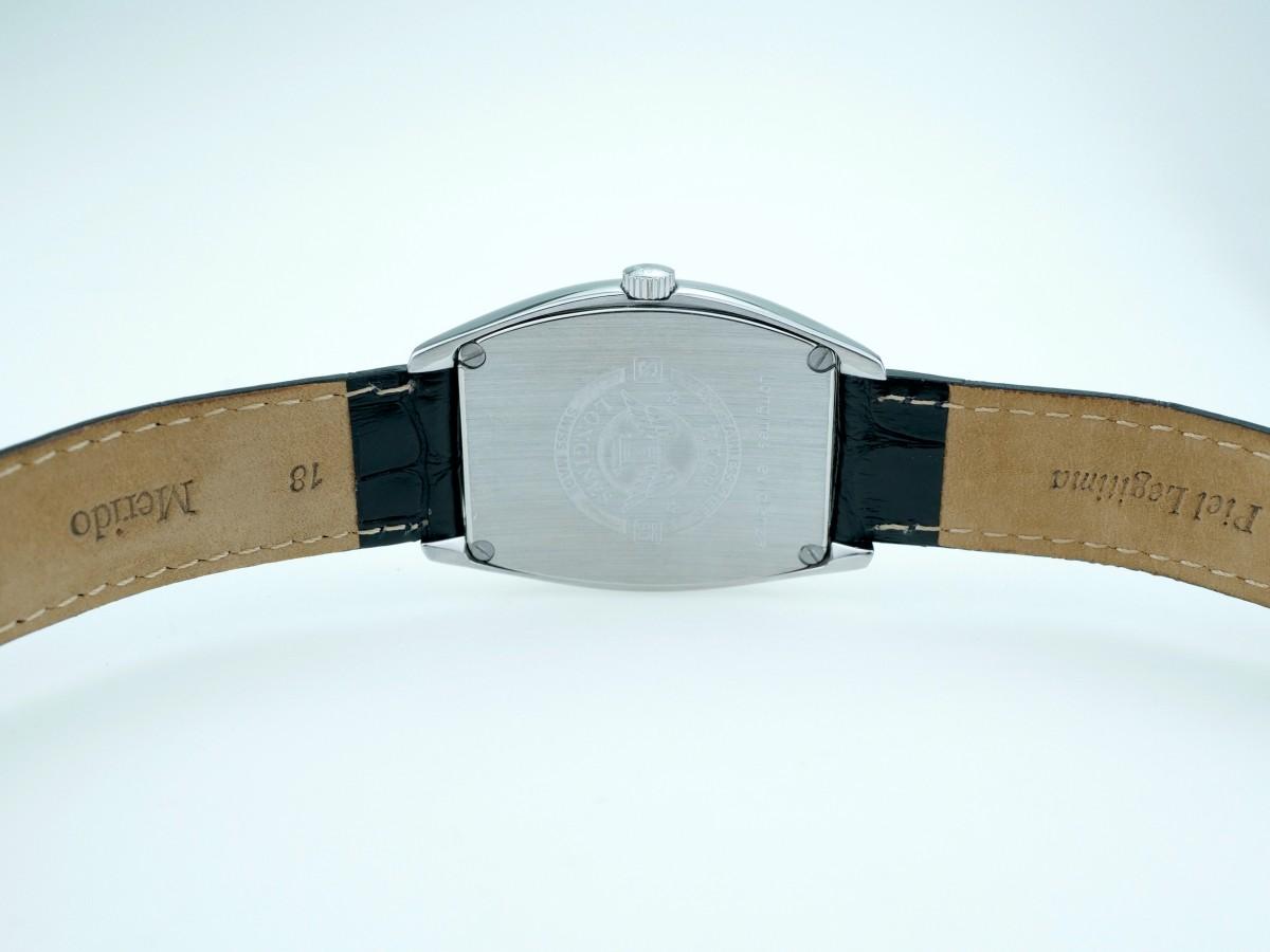 Швейцарские часы Longines Evidenza Diamonds L2.655.0