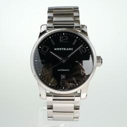 Швейцарские часы Montblanc Timewalker 7070