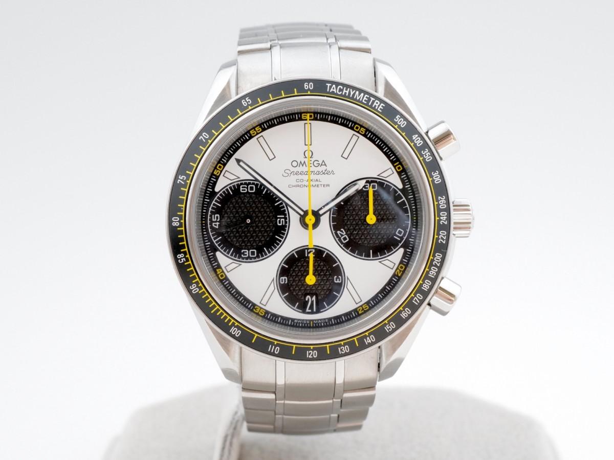Швейцарские часы Omega Speedmaster Racing Co-Axial Chronograph