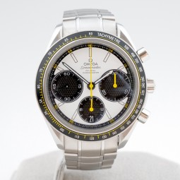 Швейцарские часы Omega Speedmaster Racing Co-Axial Chronograph