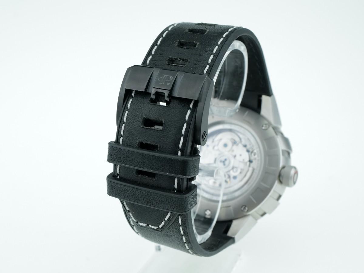 Швейцарские часы Perrelet Turbine Pilot A1085.1