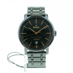 Швейцарские часы Rado Diamaster Xl Automatic Date Black