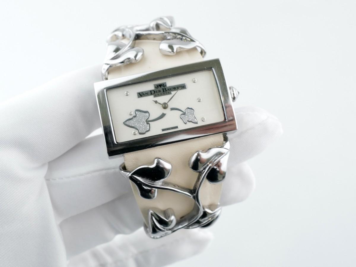 Швейцарские часы Van Der Bauwede Ivy
