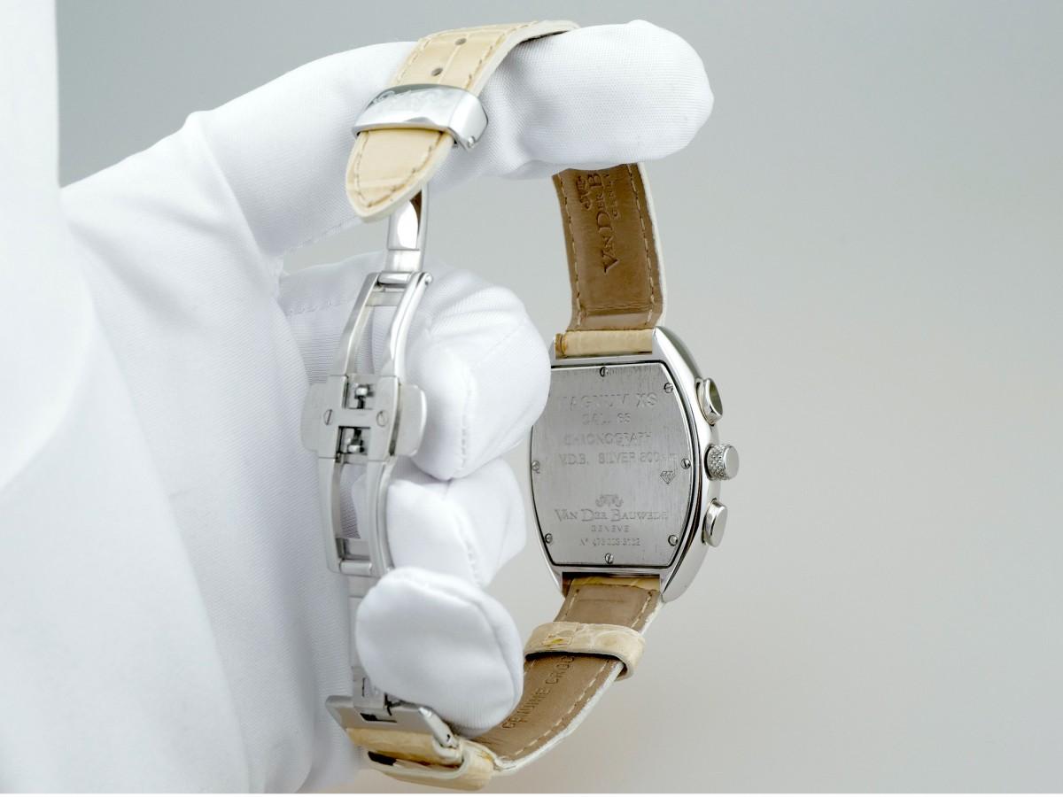 Швейцарские часы Van Der Bauwede Magnum XS Chronograph Cal.65