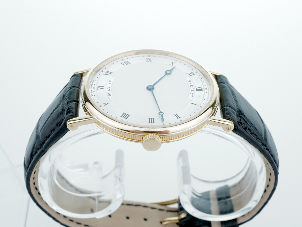 Швейцарские часы Breguet Classique Ultra Slim 5157