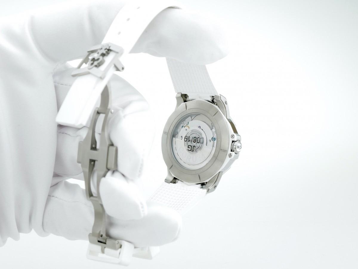 Швейцарские часы Corum Admiral A082/03922 38mm