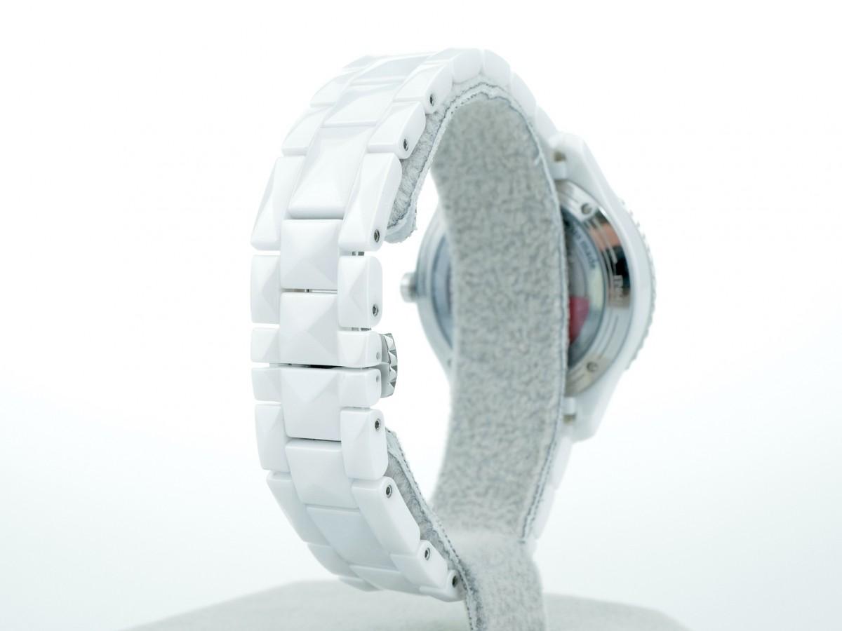 Швейцарские часы Dior Viii Ceramic Rubies Automatic