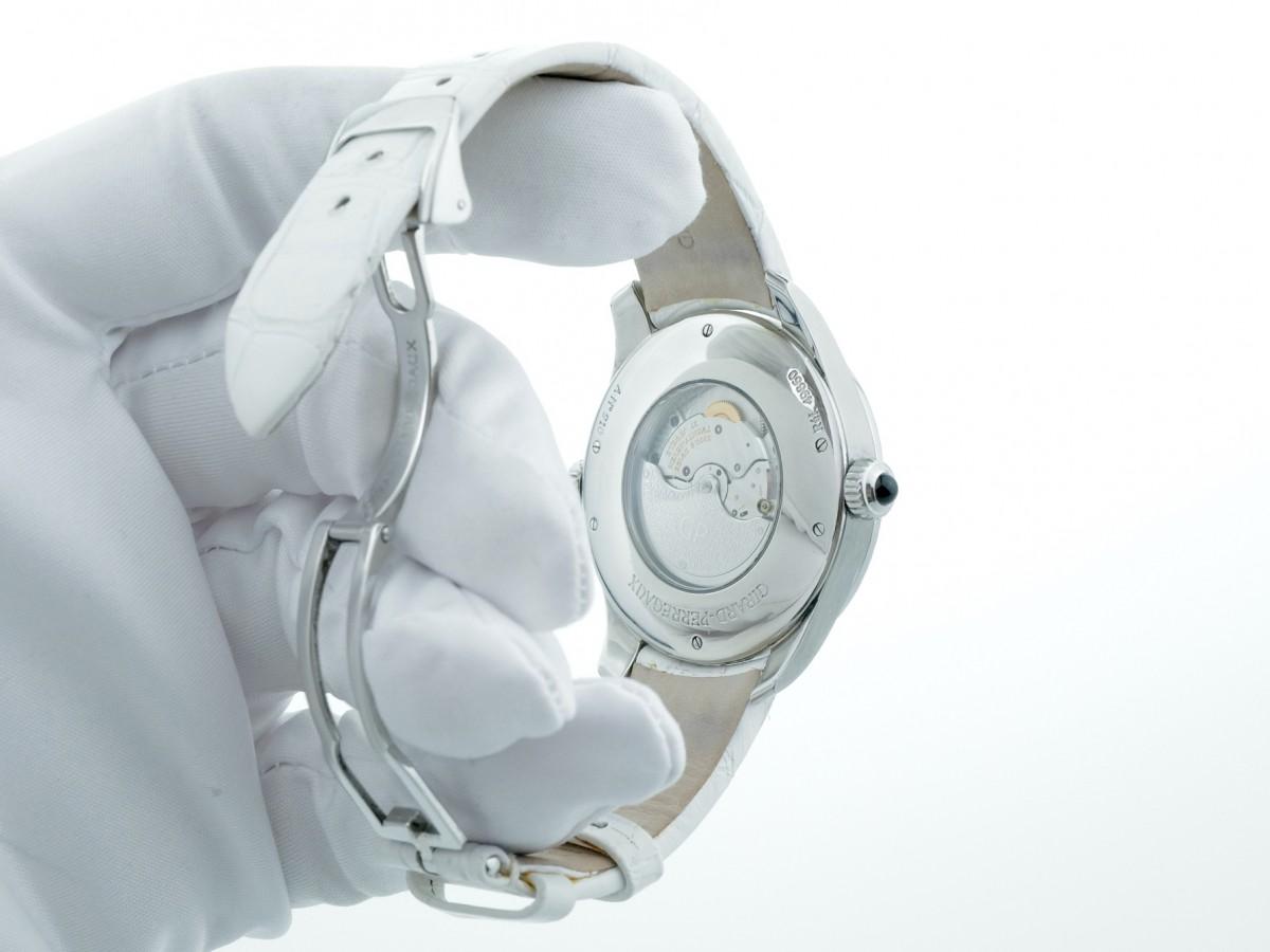Швейцарские часы Girard Perregaux WW.TC Lady