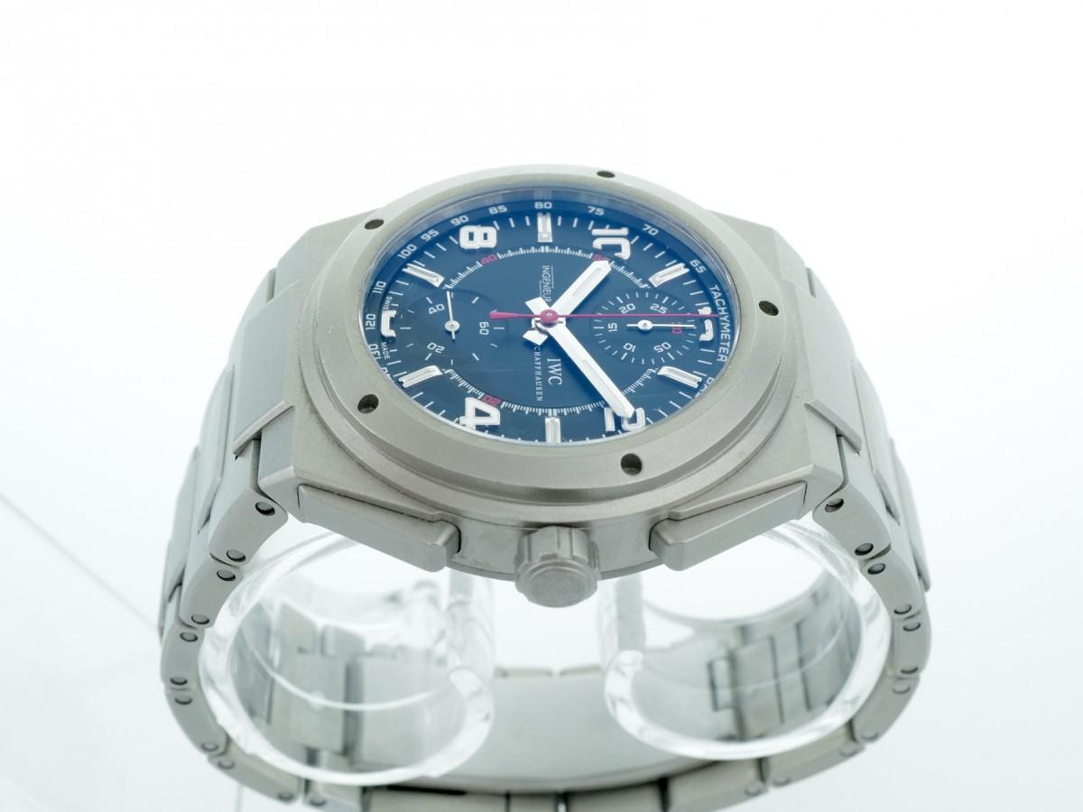 Швейцарские часы IWC Ingenieur Chronograph