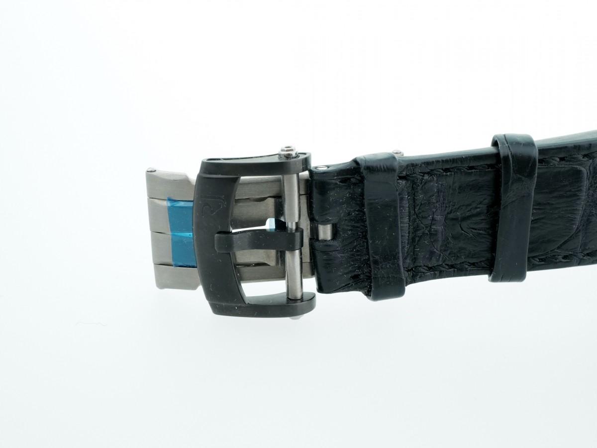 Швейцарские часы Romain Jerome Dia De Los Muertos Limited Edition