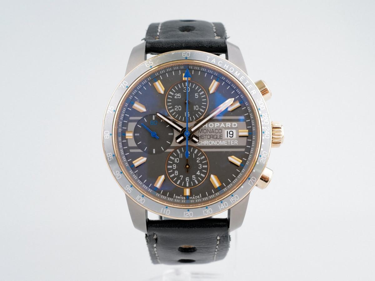 Швейцарские часы Chopard Grand Prix De Monaco Historique Limited Edition